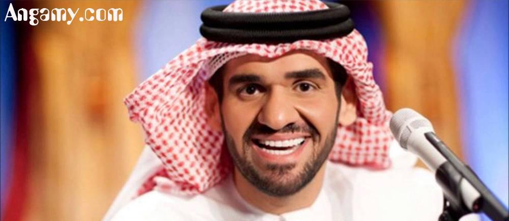 Hussein Al Jasmi - Bel2loob Ashwa2