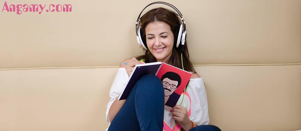 Donia Samir Ghanem - Lahfa (Full Album)
